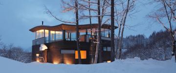 Ski property 2